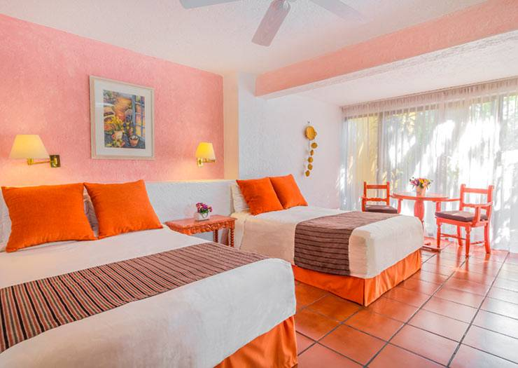 take advantage of this special promotion! racquet cuernavaca hotel